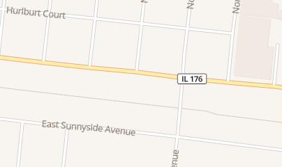 Directions for Martin John Company in Libertyville, IL 507 East Park Avenue