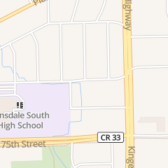 Directions for Digestive Health Services S C in Hinsdale, IL 121 Elm St