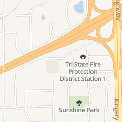 Directions for Shell in Willowbrook, IL 601 S Frontage Rd
