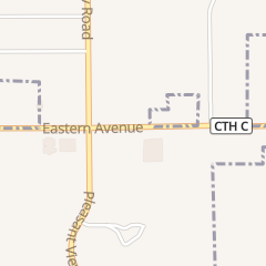 Directions for Chicken Express in Plymouth, WI 2643 Eastern Ave
