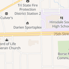 Directions for Get Fast Inc in Willowbrook, IL 337 75th St