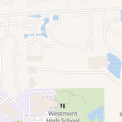 Directions for Athletico in Westmont, IL 600 Oakmont Ln