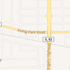Directions for Inn Between Inc Tavrn in Bensenville, IL 1300 W Irving Park Rd