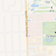 Directions for Allen Chiropractic in Westmont, IL 825 N Cass Ave Ste 104