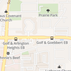 Directions for Lifestyle Designs Hair Studio in Arlington Heights, IL 364 E Golf Rd Ste 245