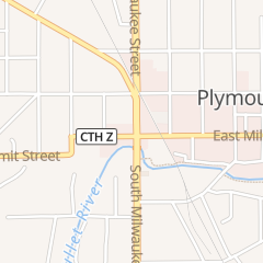 Directions for ANTOINETTE'S CASUAL DINING in PLYMOUTH, WI 18 W MILL ST