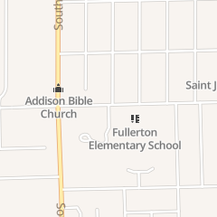 Directions for John's Grill & Cafe Inc in Addison, IL 101 E Fullerton Ave
