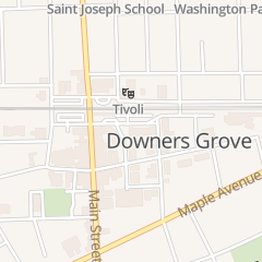 Directions for Ati Physical Therapy in Downers Grove, IL 939 Burlington Ave Ste a