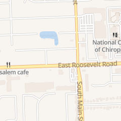 Directions for Pizza Hut in Lombard, IL 30 W Roosevelt Rd