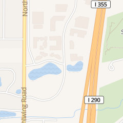 Directions for Idt Consulting in Itasca, IL 917 W Hawthorn Dr