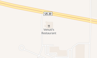 Directions for Venuti's Ristorante & Banquet Hall in Addison, IL 2251 W Lake St