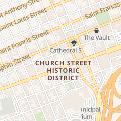 Directions for Catholic Social Services in Mobile, AL 400 Government St