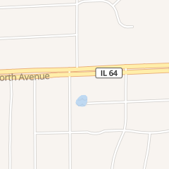 Directions for Ki's Restaurant in Glendale Heights, IL 705 E North Ave