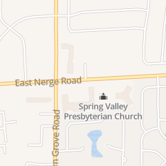 Directions for Friendly's Ice Cream Shop in Roselle, IL 859 E Nerge Rd