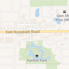 Directions for Chipotle Mexican Grill in Glen Ellyn, IL 695 Roosevelt Rd