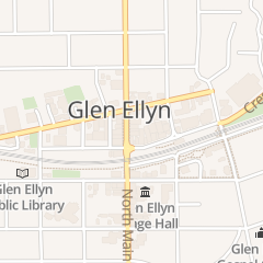 Directions for Einstein Bros. Bagels in Glen Ellyn, IL 443 N Main St # 445