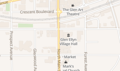Directions for Fire + Wine in Glen Ellyn, IL 433 N Main St