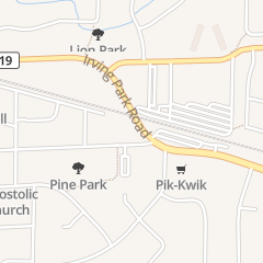 Directions for Mcdonald's Restaurant in Roselle, IL 439 E Irving Park Rd