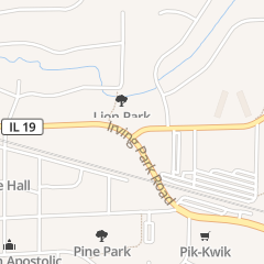 Directions for Bulldog Ale House in Roselle, IL 394 E Irving Park Rd