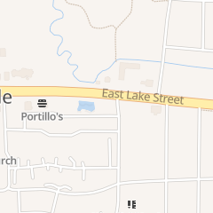 Directions for Legends Grille in Bloomingdale, IL 170 E Lake St