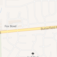 Directions for Dairy Queen in Wheaton, IL 1289 Butterfield Rd