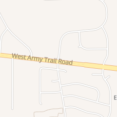 Directions for 123 Food Delivery in Bloomingdale, IL 201 E Army Trail Rd