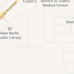 Directions for Deer Creek Village Apartments in New Berlin, WI 3601 S 147th St