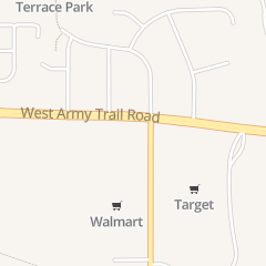 Directions for Tgi Friday's in Bloomingdale, IL 302 W Army Trail Rd