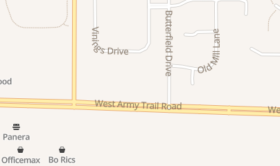 Directions for Binny's Beverage Depot in Bloomingdale, IL 353 W Army Trail Rd
