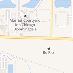 Directions for Quiznos Subs in Bloomingdale, IL 369 W Army Trail Rd