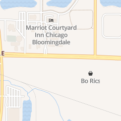 Directions for Chipotle Mexican Grill in Bloomingdale, IL 396 W Army Trail Rd