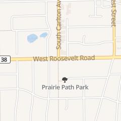 Directions for Capri Pizza & Pasta in Wheaton, IL 630 W Roosevelt Rd