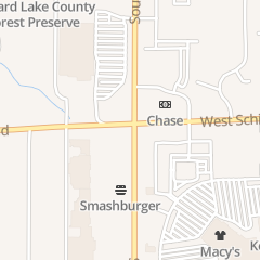 Directions for Smashburgers in Bloomingdale, IL 148 S Gary Ave