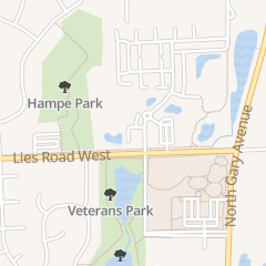Directions for Flip Flops Tiki Bar and Grill in Carol Stream, IL 1022 Fountain View Dr