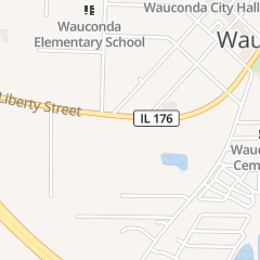 Directions for Expert Communication Inc in Wauconda, IL 388 W Liberty St