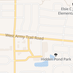Directions for Chang's Hot Wok in Carol Stream, IL 802 W Army Trail Rd