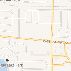 Directions for Taco Bell in Bartlett, IL 1890 Army Trail Rd