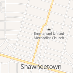 Directions for CONSTRUCTION CAR in Shawneetown, IL 113 W McClernand Ave