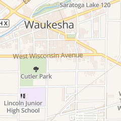 Directions for Eric's Porter Haus in Waukesha, WI 229 Wisconsin Ave