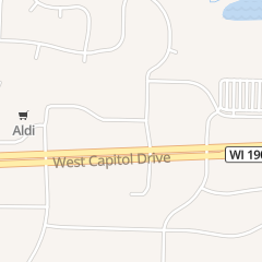 Directions for Applebee's Neighborhood Grill & Bar in Pewaukee, WI 1267 Capitol Dr