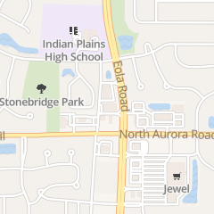 Directions for Turner Sports & Surgical Rehab in Aurora, IL 1222 N Eola Rd