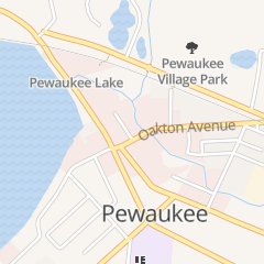 Directions for Simply Cinnamon Bakery in Pewaukee, WI 115 Oakton Ave