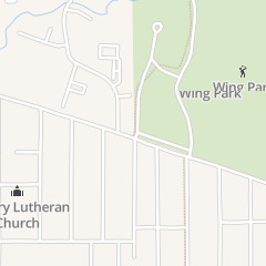 Directions for Wing Park Pool in Elgin, IL 1000 Wing St