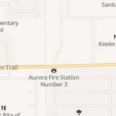 Directions for Dr. Adam J. Mallinger D.o. in Aurora, IL 1221 n Highland Ave