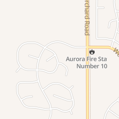 Directions for Aeropostale Apparel in Aurora, IL 2426 Fox Valley Ctr