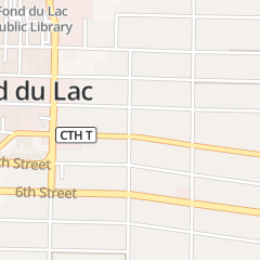 Directions for Ideal Glass Inc in Fond Du Lac, WI