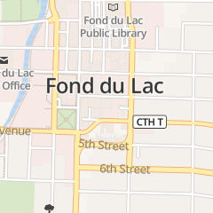 Directions for Johnson Auto & Machining llc in Fond Du Lac, WI 36 3rd St