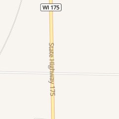 Directions for Engel R J in Fond Du Lac, WI N4737 State Road 175