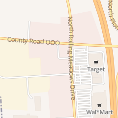 Directions for Silica Appliance & Electronics in Fond Du Lac, WI 498 N Rolling Meadows Dr