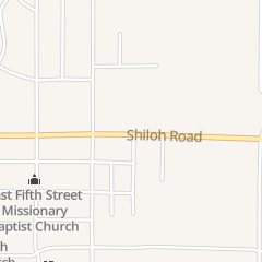 Directions for Shrimpboat Seafood Inc in Corinth, MS 1907 E Shiloh Rd